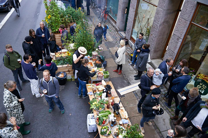 INSTANT CITY LIFE - Harvest Festival - Photo: Henrik Helweg Larsen