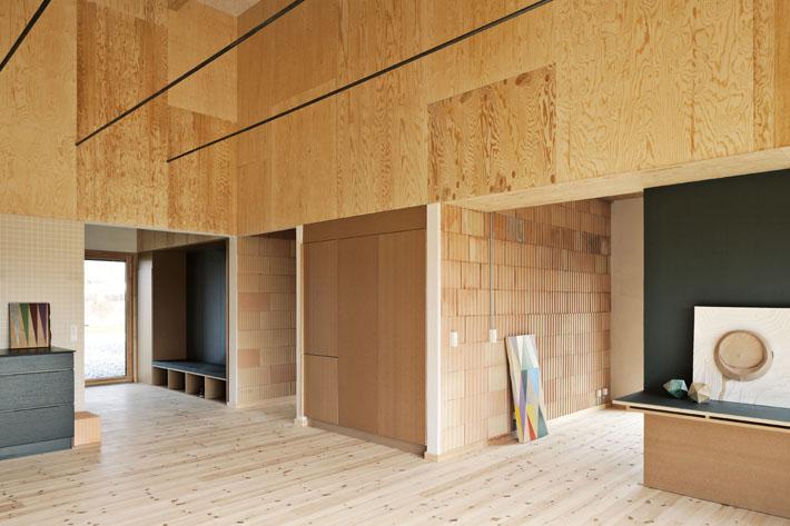 Built-in furniture | Photo: STAMERS KONTOR