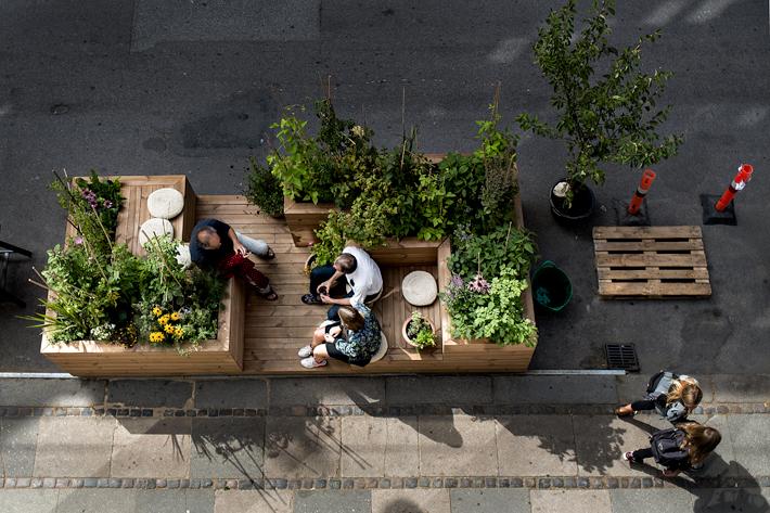 INSTANT CITY LIFE - Photo: Politiken